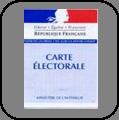 CARTE ELECTEUR