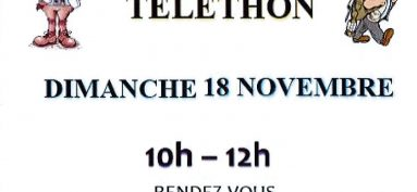 Rando Téléthon